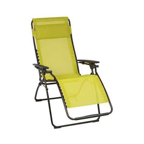Tenda Lafuma Co 2 lafuma futura recliner chair papageno ebay