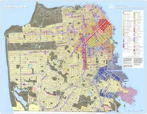 San Jose Zoning Map by Land Use And Zoning Maps Migrant Metropolis