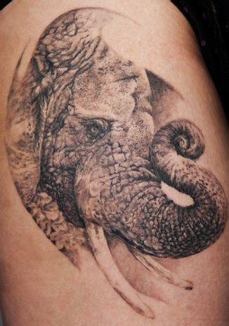 iron clad tattoos stretch marks and elephant tattoos elephanttattoo my