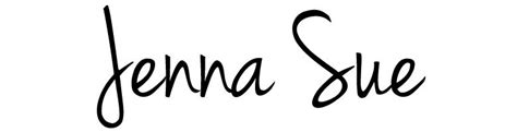 tattoo font jenna sue 18 free handwriting fonts for your diy wedding invitations