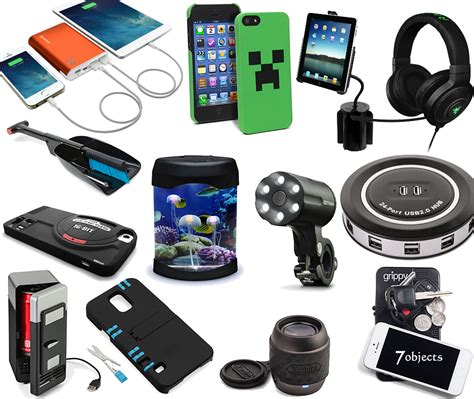 technology and gadgets 7 objects awesome inventions innovations gadgets