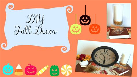 easy ways to decorate your room for fall how to make it diy fall room decor easy ways to decorate your room for