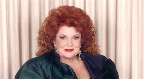 The Bold And The Beautiful Darlene Conley Dies At 72 by The Bold And The Beautiful S Sally Spectra Past
