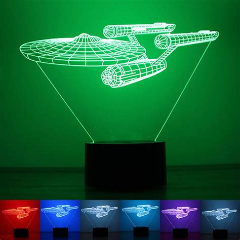 wars led light wars 3d led light touch switch table