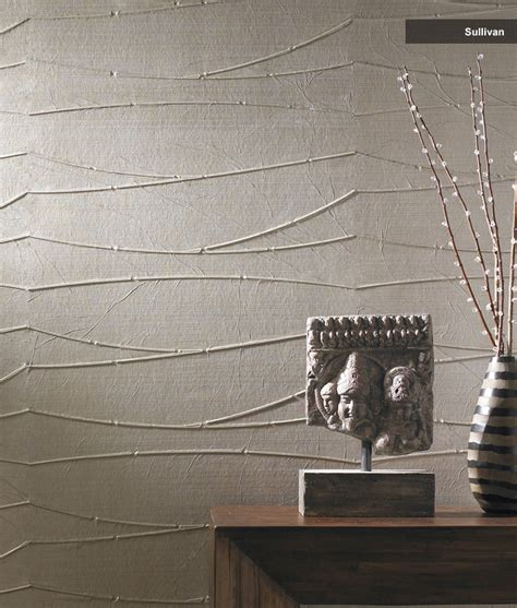 Modern Wall Coverings by Contemporary Wall Coverings 2017 Grasscloth Wallpaper
