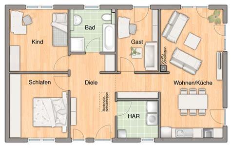 3 schlafzimmer haus design bungalow grundriss 3 schlafzimmer alle ideen 252 ber home