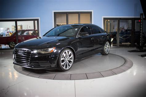Audi A6 2014 For Sale by 2014 Audi A6 For Sale 94370 Mcg