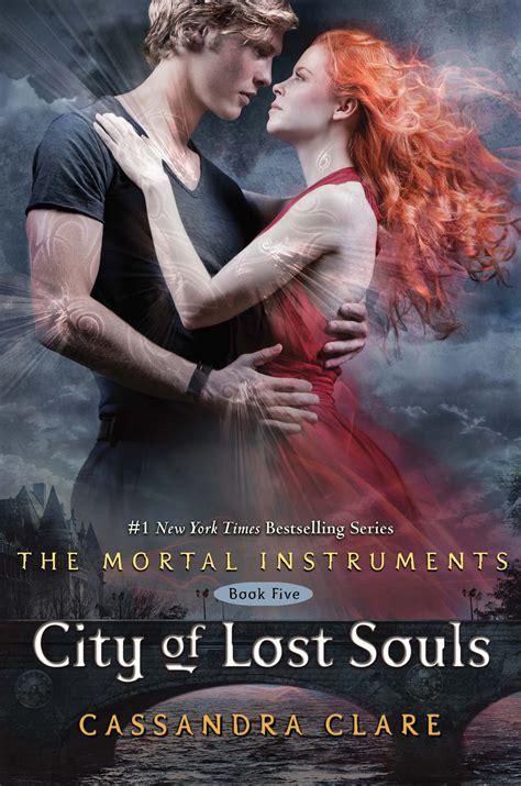 mortal instruments city of lost souls prologue chapter titles tmi source