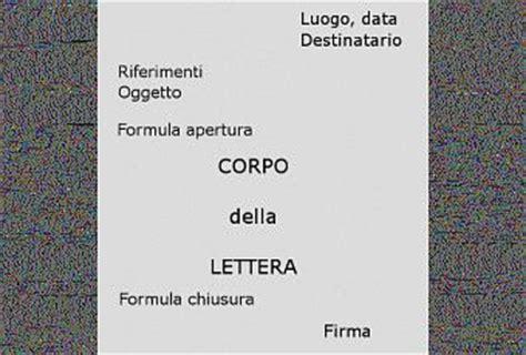 lettere informali come si scrive una lettera formale paperblog