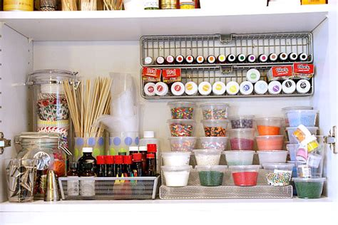 kitchen organization ideas images