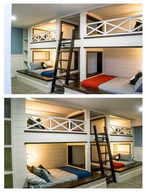 bunk bed with bookcase 1000 ideas about bookcase bed on bookcase