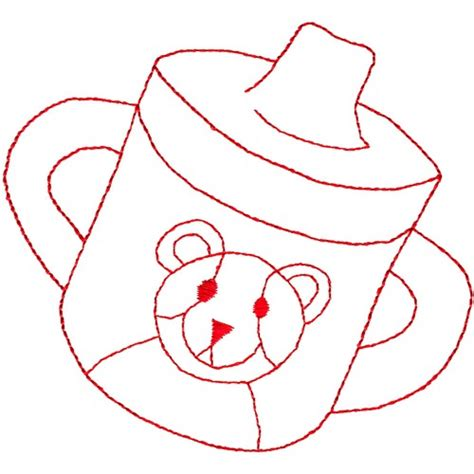 Sippy Cup Drawing