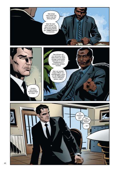 libro james bond hammerhead ian splitter verlag comics und graphic novels james bond 007 bd 3 hammerhead limitierte edition