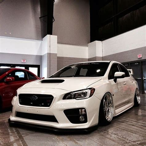 lowered subaru impreza 98 best subaru images on pinterest