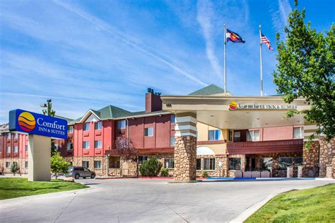 Comfort Inn Durango by Comfort Inn Suites Durango Coupons Durango Co Near Me