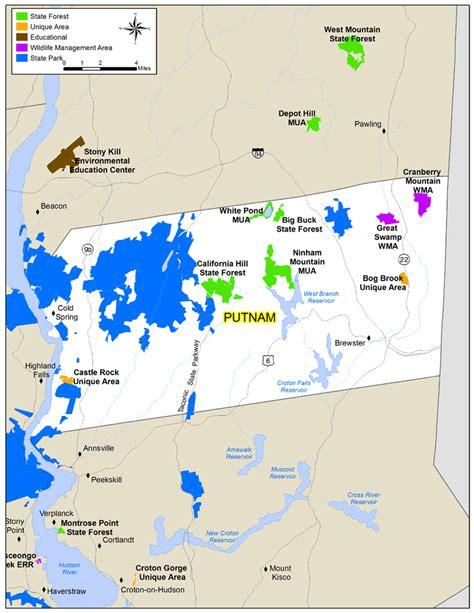 Putnam County Ny Property Records Map Of Putnam County Ny World Map 07