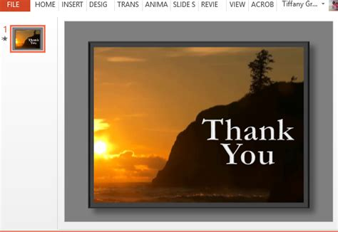 thank you animated templates for powerpoint thank you animation powerpoint template