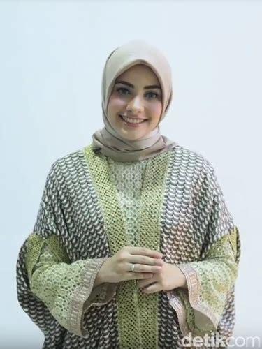 tutorial hijab hamidah rachmayanti faizatun nabila jangan menjadi ombak yang selalu maju