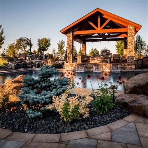 Landscape Supply Spokane Landscaping Spokane Coeur D Alene Coppercreek