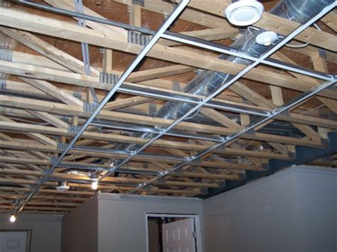 how to install gypsum ceiling suspended drywall ask home