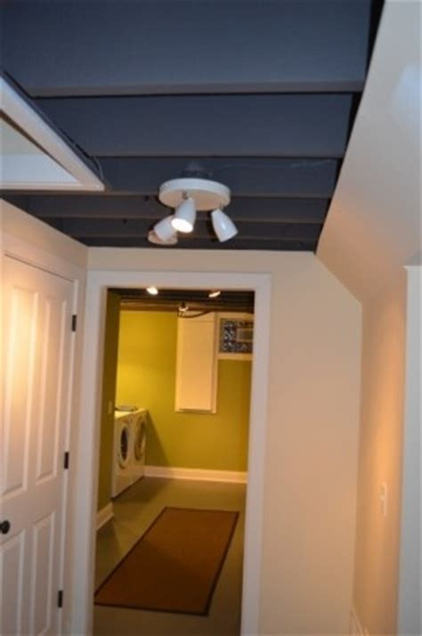 29 best images about basement ceilings on