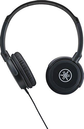 Headphone Yamaha Hph 100b Dynamic Closed Back Headphones Original yamaha yamaha headphone black hph 100b ebay
