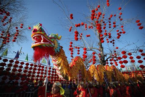 new year period in china happy new year bullpen marketing