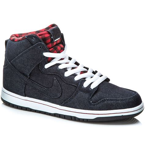 Nike Dunk High nike dunk high premium sb shoes