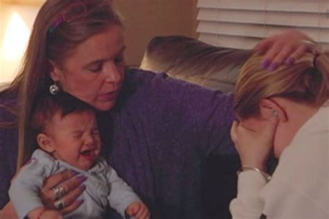 kailyn lowry and her mother teen mom 2 catch up take a look back at the drama of
