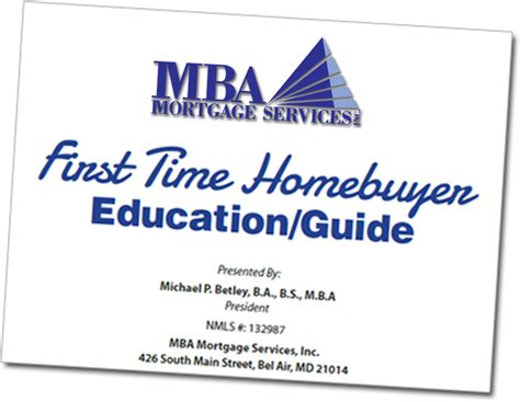 Mba Mortgage Services Inc by Mba Mortgage Services Is A Service Lender 888 632 8380