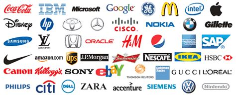 best logos in the world logos of the world