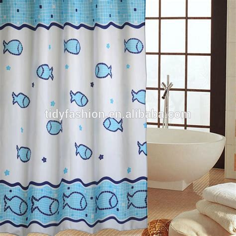 home goods shower curtains custom home goods peva 3d shower curtain buy shower