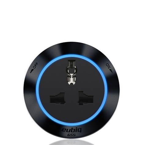 Eubiq Premium International buy eubiq itl3 premium adaptor international socket 6a 13a