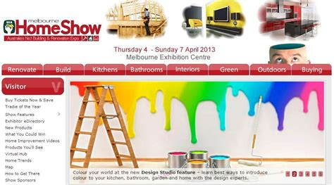 hia home show 2013 renovate build kitchens bathrooms