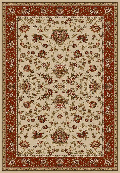 como rugs radici usa como 1597 ivory brick traditional area rug