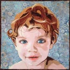 1000 images about quilts portraits on