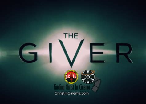 biblical themes in film christian themes in the giver finding christ in cinema