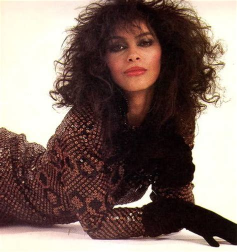 Recent Pictures Of Vanity by Vanity Dies Singer Prince Protege Was 57 The