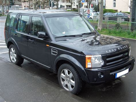 Expedition Original 6671 Ab Green file land rover discovery 3 tdv6 hse special black edition