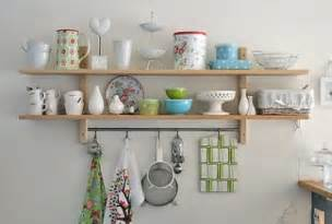 diy kitchen shelving ideas 30 ideas de estanter 237 as abiertas en la cocina decorar hogar