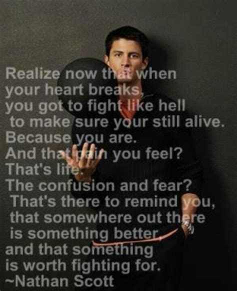best one tree hill quotes nathan one tree hill quotes quotesgram