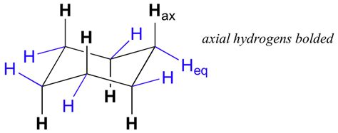 Chair Conformation by How Can I Draw 1 2 3 4 5 6 Hexachlorocyclohexane With All