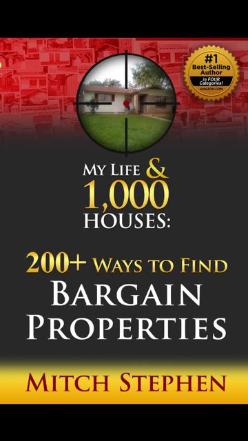 7 Ways To Find Bargains by 200 Ways To Find Bargain Properties 1000houses