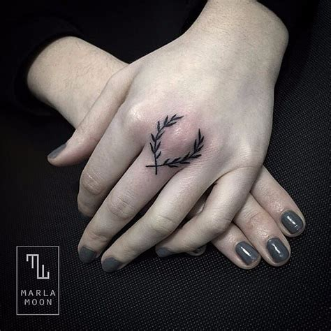 finger tattoo negatives tattoos 10 handpicked ideas to discover in photography