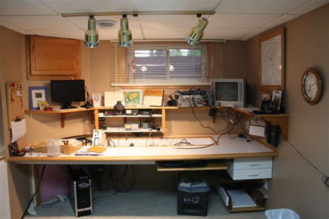 pdf ham radio desk plans plans free