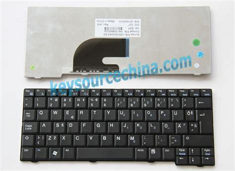 Keyboard Acer Aspire One Zg8 eesti klaviatuur estonian keyboard nordic and hungarian