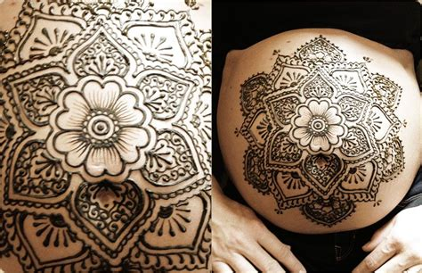 henna tattoo portland blue lotus henna custom henna design in portland