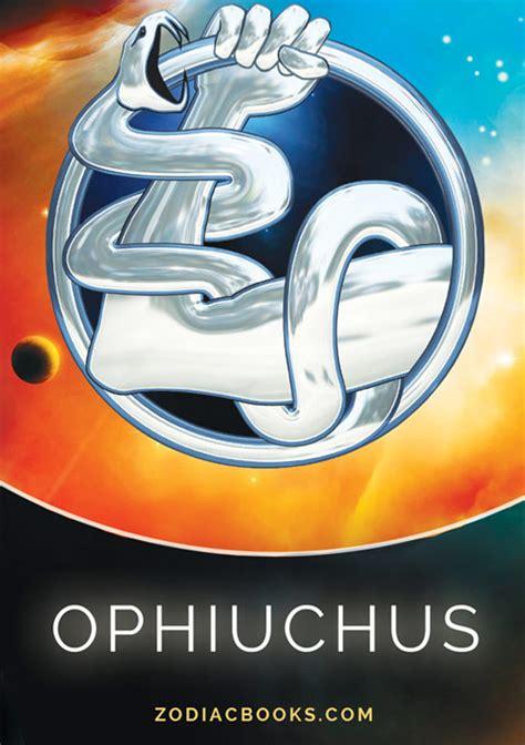 zodiac signs ophiuchus