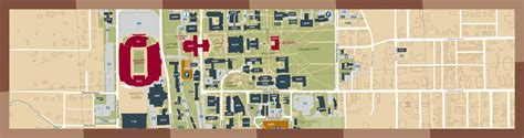 uark cus map cus map welcome weeks