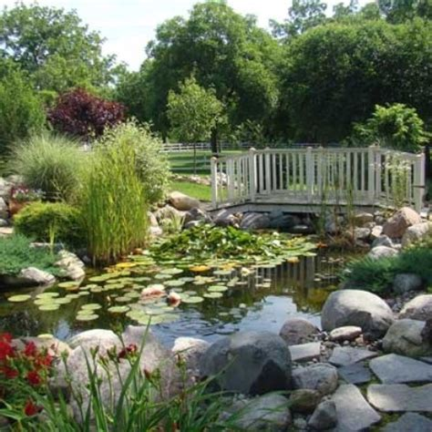large backyard ponds 67 cool backyard pond design ideas digsdigs